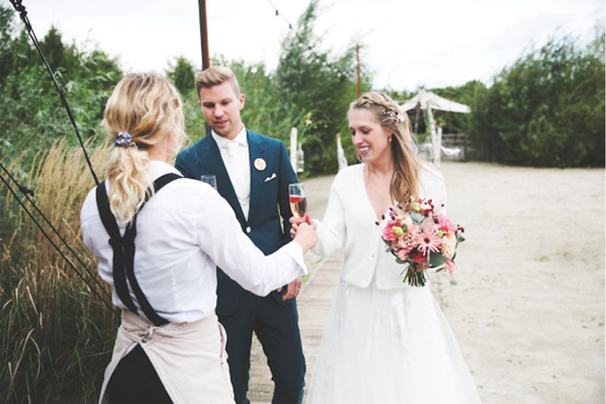 <span>Bruidsboeket</span>Bruiloft